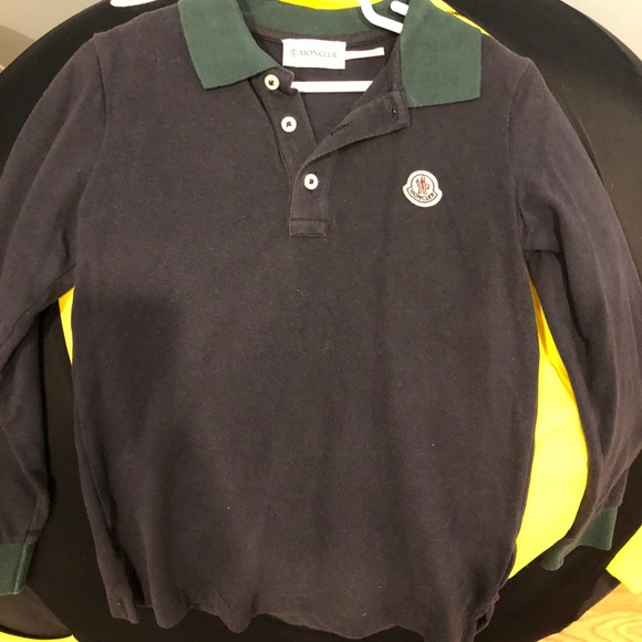 379096192 Moncler Shirts   Tops